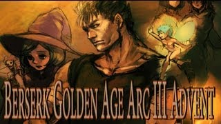 Nonton Berserk Golden Age Arc III Descent - DEMO's Anime Review Film Subtitle Indonesia Streaming Movie Download
