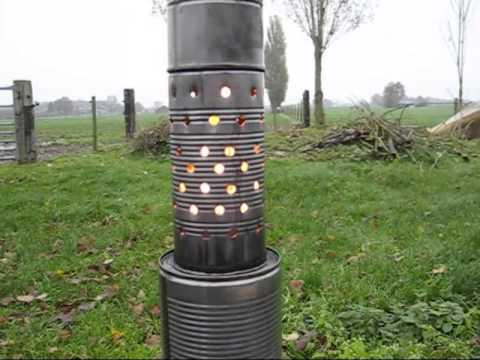 Small Oil Heater Part 1