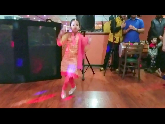Mannat Dance On Patake Paun Nu Song Sunanda Sharma Song