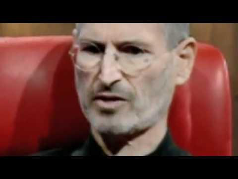 مقطع حصرياً لحظة وفاة ستيف جونز مخترع آي فون    سبحان الله   يأتيكم الموت بغتةً