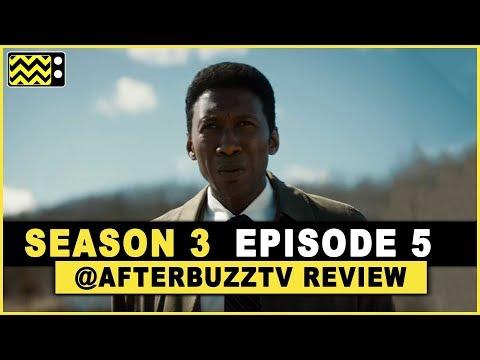 True Detective Season 3 Episode 5 Review & After Show