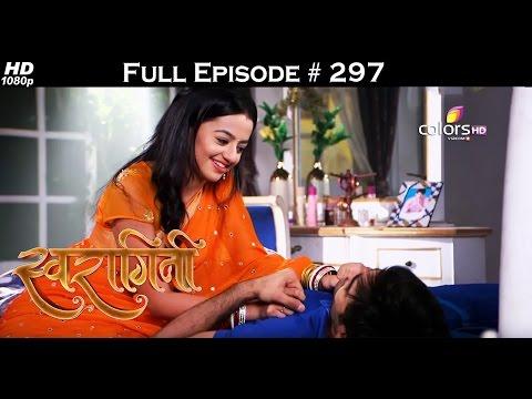 Swaragini--13th-April-2016--स्वरागिनी--Full-Episode-HD