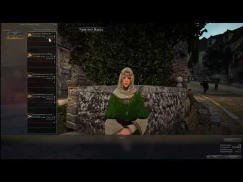 Common Problems With Imperial Cooking And Alchemy Handins Black Desert Online BDO 1080p