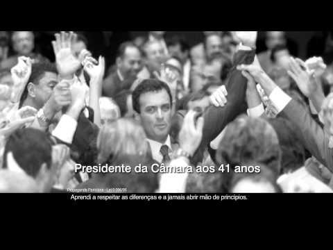 Inserção Partidária – PSDB – 21/05/13