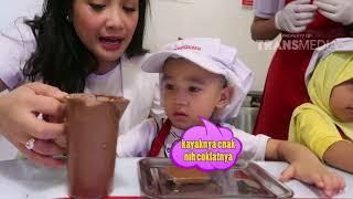 Video JANJI SUCI - Raffatar Di Ajarin Mandiri Sama Papa Raffi (09/12/17) Part 2 MP3, 3GP, MP4, WEBM, AVI, FLV Juni 2019