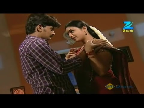 Chinna Kodalu - Indian Telugu Story - May 22 '12 - Zee Telugu TV Serial - Best Scene