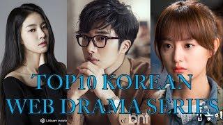 Video TOP 10 MUST WATCH KOREAN WEB DRAMA SERIES FOR BEGINNERS MP3, 3GP, MP4, WEBM, AVI, FLV Maret 2018