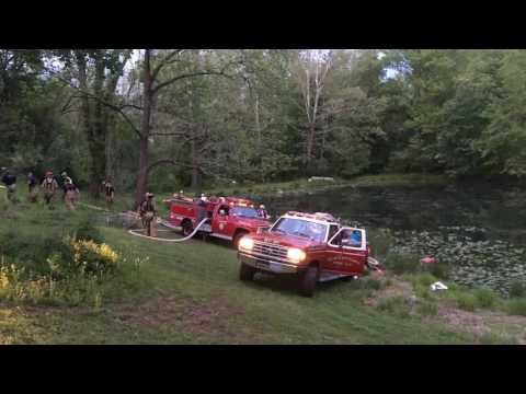 Franklin Twp - Hunterdon County NJ Water Supply Drill