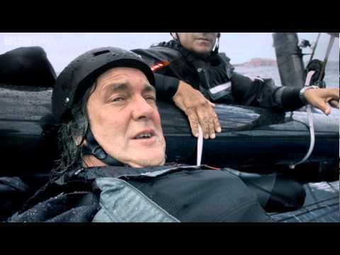 Racing across New Zealand - Top Gear: Series 20 Episode 1 - BBC Two