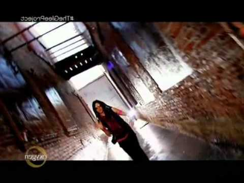The Glee Project 1.04 (Clip 'U Can't Touch This')