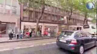 CampusEdu Yurtdışı Dil Okulları - IH Dublin Dil Okulu