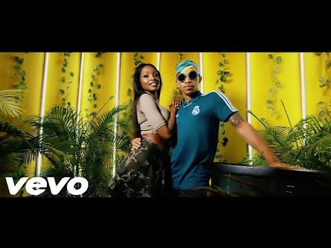 Tekno - Better Love (Official Video)
