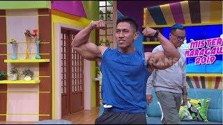 Video Mister Binaragawan Terjebak | RUMAH UYA (26/04/19) Part 2 MP3, 3GP, MP4, WEBM, AVI, FLV April 2019