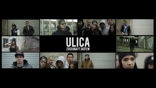 Video Zverina feat. Refew - Ulica