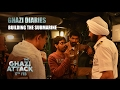 foto The Ghazi Attack | Building The Submarine | Ghazi Diaries