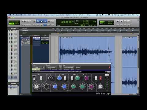 Mixing Acoustic Guitar – HomeStudioCorner.com