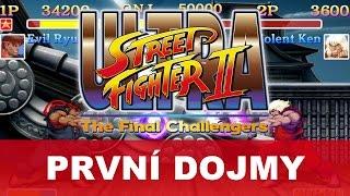 Vyzkoušeli jsme si Ultra Super Street Fighter II: The Final Challenger pro Nintendo Switch.Naše webové stránky: http://www.nintendocast.czNáš Facebook: http://www.facebook.com/nintendocast.czNáš Instagram: http://www.instagram.com/nintendocastMusic by JayTee