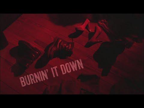 Tekst piosenki Jason Aldean - Burnin' It Down po polsku