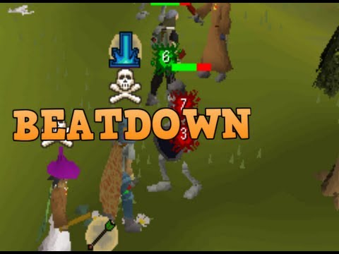 EDGEVILLE BEATDOWN (видео)