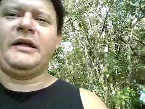 Aventura Selvagem em Iaras SP(3)