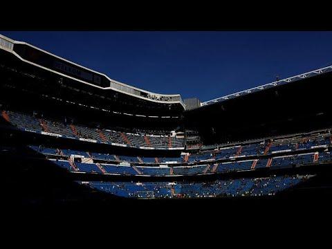 Στο Σαντιάγκο Μπερναμπέου ο τελικός του Κόπα Λιμπερταδόρες…