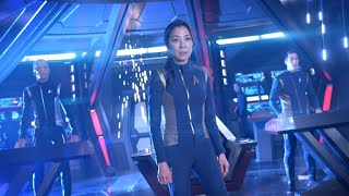 VIDEO: STAR TREK: DISCOVERY – Comic-Con Trailer