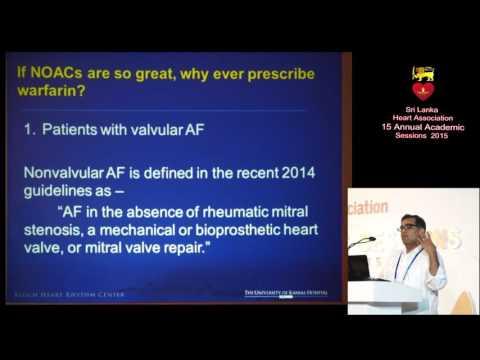Novel Oral Anticoagulants: Will they replace Warfarin?