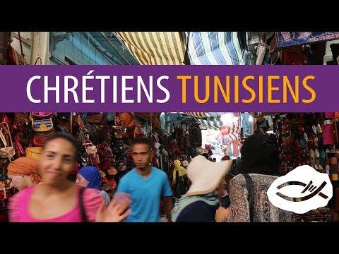 Plein Cadre - Tunisie : N'oublions pas les chrétiens tunisiens