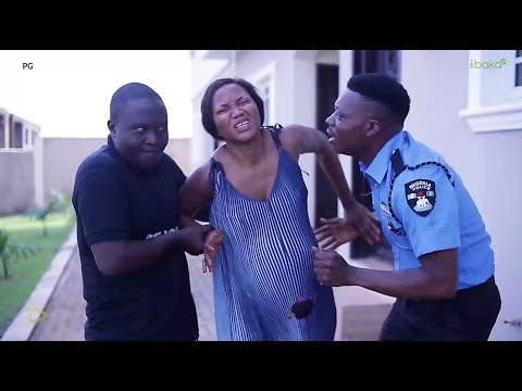 Officer Chris - New Intiguing Yoruba Movie 2018 Starring Ibrahim Chatta, Ayo Olaiya.