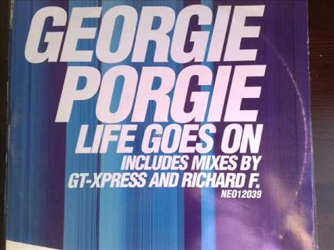 georgie porgie life goes on