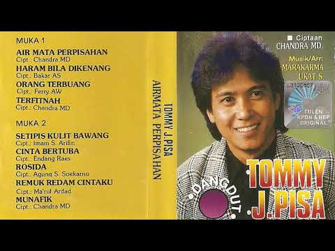 Air Mata Perpisahan / Tommy J Pisa Full