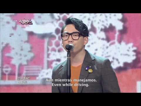 Music Bank E764