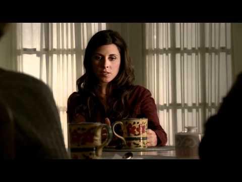 The Sopranos - Tony's revenge (S06E19)