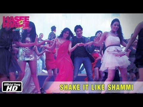 Shake It Like Shammi - Official Song