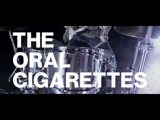 THE ORAL CIGARETTES / Mr. ファントム