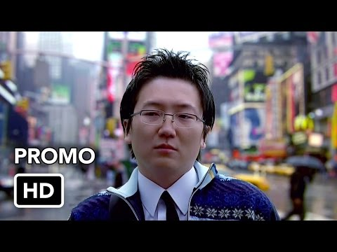 Heroes Reborn 1.06 (Preview 'Hiro Returns')