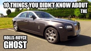 CLICK HERE TO DOWNLOAD THE CAR THROTTLE MOBILE APP! http://bit.ly/CTAPPDOWNLOAD A list of 10 things you didn't...