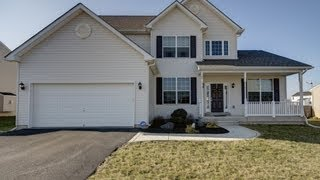 Gilbertsville United States  city photos gallery : 107 Garnet Drive, Gilbertsville PA 19525, USA
