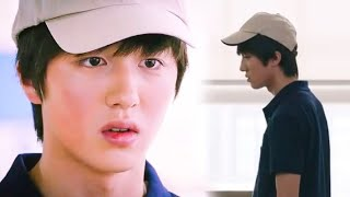 Nonton Kang Chan Hee CUT in new movie 2016 (Goodbye Single) Film Subtitle Indonesia Streaming Movie Download