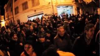 La trocamba Matanusca + Borumbaia batucada - Balkan Cesc