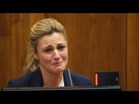 Juror in Erin Andrews Trial: 'Her Testimony Was Extremely Powerful'