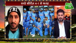 INDIAN WIN SPECIAL : Harbhajan Says Adding Pant, Umesh to ODI Team Will Assure India of World Cup