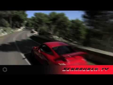GT 3 (997), Teil 2 - Teil 2, Porsche 997 GT 3. Ein Sportwagen, auf den nicht nur Porsche-Fans lange gewartet haben! Der neue 911 (997) GT 3. Eine...