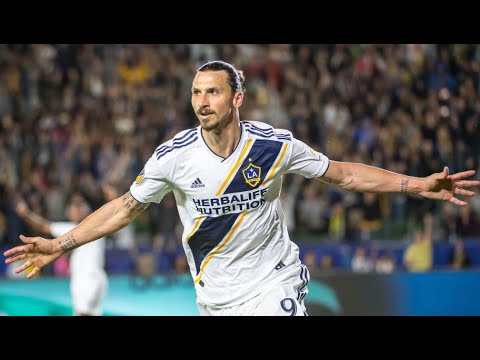 Zlatan Ibrahimovic ● Craziest Skills Ever ● Impossible Goals | Reaction