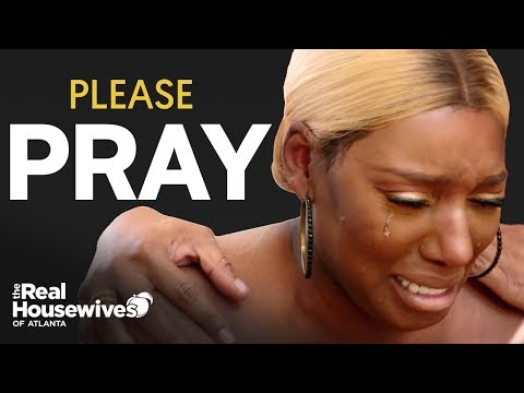 Send Prayers For Nene Leakes | RHOA Update