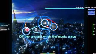 osu! S3RL feat Tamika - I Will Pick You Up [Asagi's Insane] FC love this song
