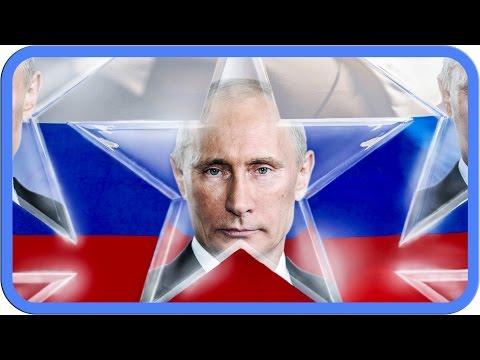Wer ist Wladimir Putin?