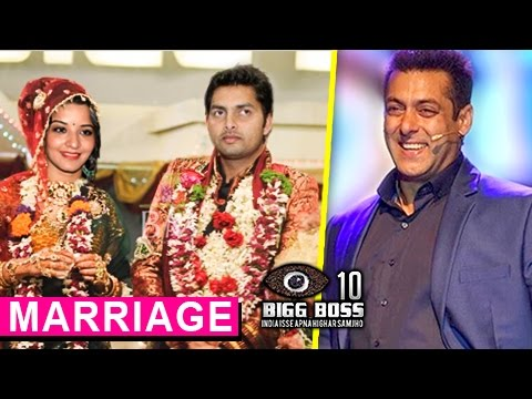 Monalisa To MARRY Boyfriend Vikrant In BIGG BOSS 1
