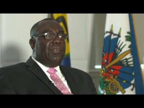 Haiti Ambassador Blasts Oxfam Over Sex Scandal