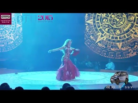 Surimay - Mazagat Megance In Shanghai China 2015
